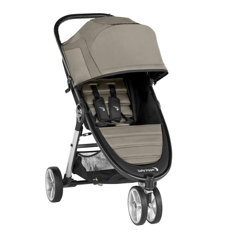 Carucior Baby Jogger City Mini 2 Sepia imagine