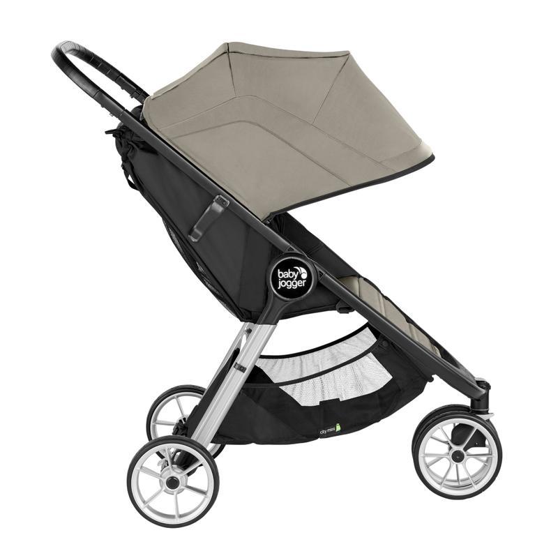 Carucior Baby Jogger City Mini 2 Sepia