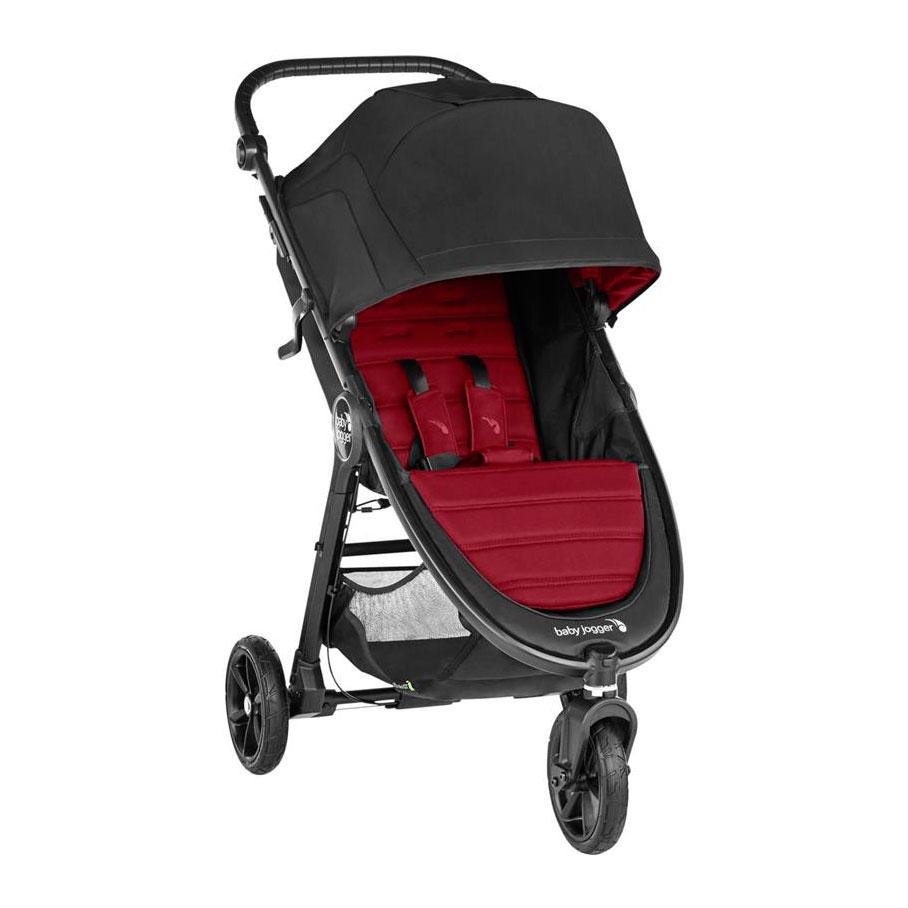 Carucior Baby Jogger City Mini GT2 Ember imagine