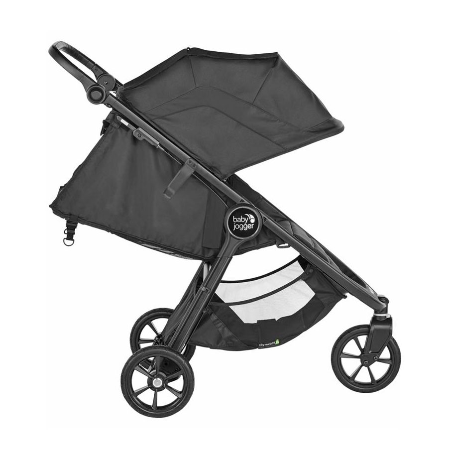Carucior Baby Jogger City Mini GT2 Ember