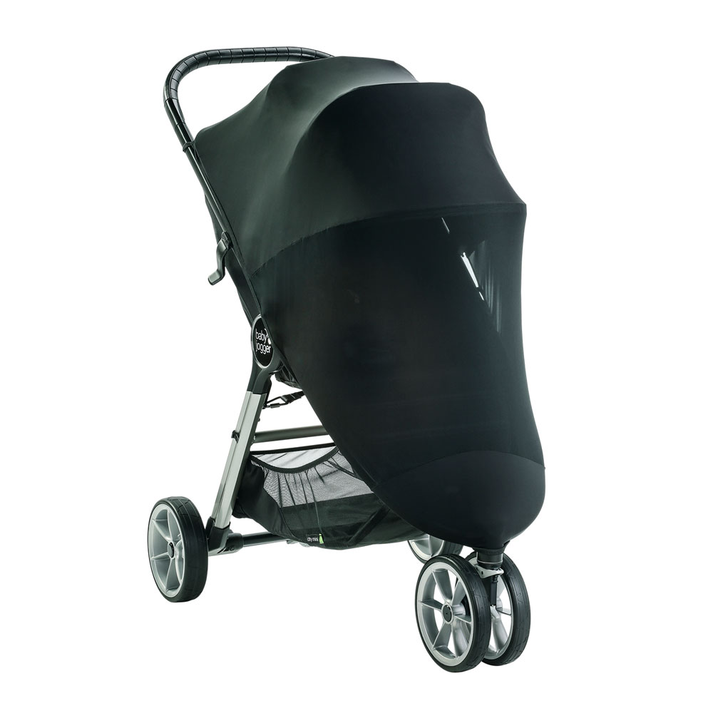 Plasa de tantari Baby Jogger pentru carucior City Mini 2 / City Mini GT2