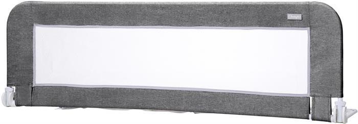 BabyGo - Bariera de securitate 150 cm gri imagine