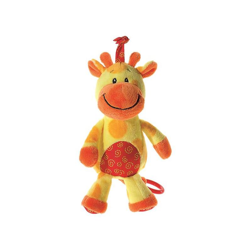 Jucarie muzicala Girafa Heunec A Haberkorn imagine