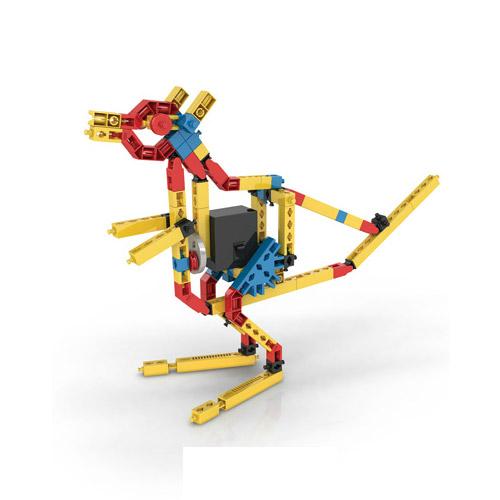 Set Inginerie 18 Modele Cu Motor Engino