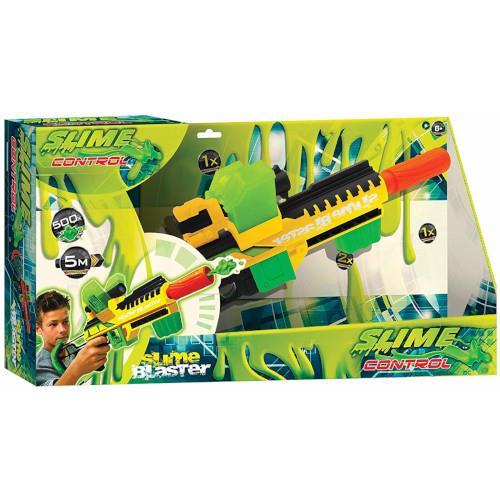 Blaster cu Slime X-Stream Slime Control 349 imagine