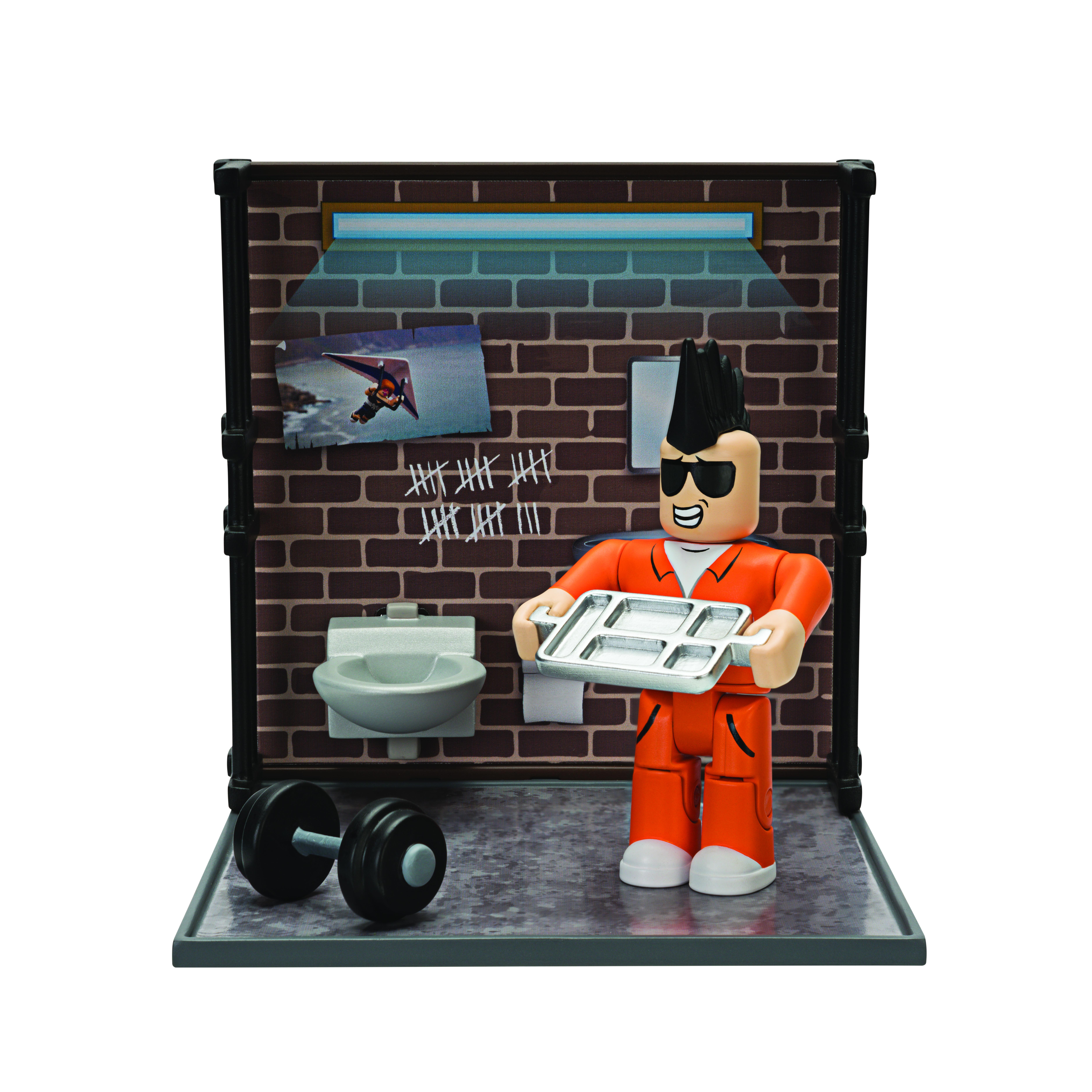 ROBLOX DESKTOP SERIES - Jailbreak: Personal Time