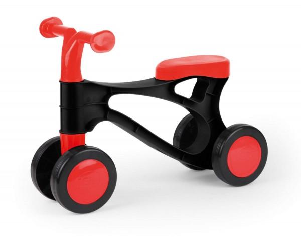 Vehicul fara pedale Lena din plastic Neagra