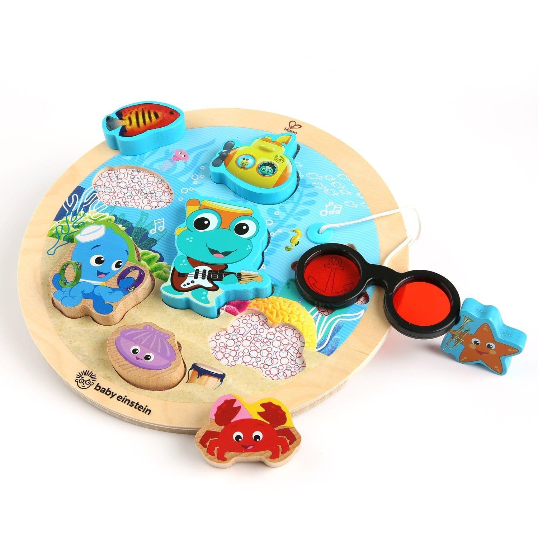 Puzzle cu animale pentru copii 6