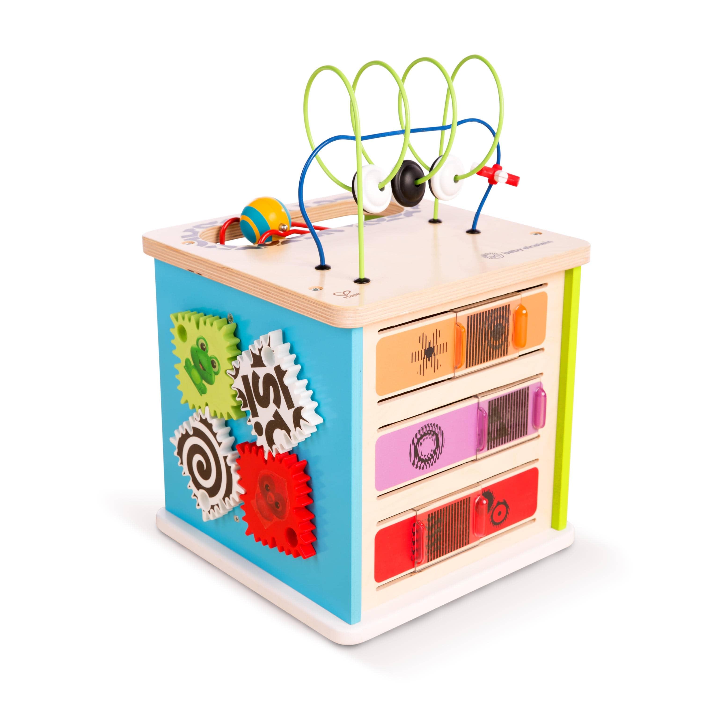 Baby Einstein – Centru de activitati - Hape Innovation Station™ imagine