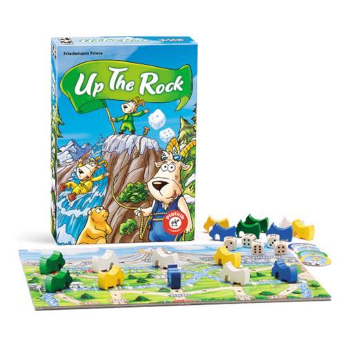 Joc de Societate Up the Rock