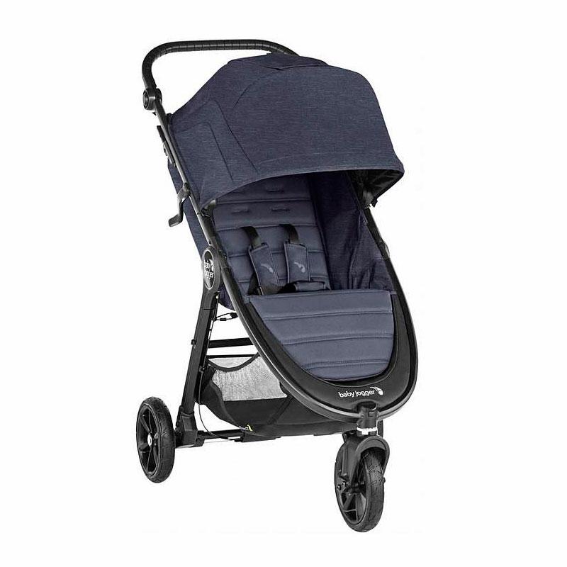 Carucior Baby Jogger City Mini GT2 Carbon imagine