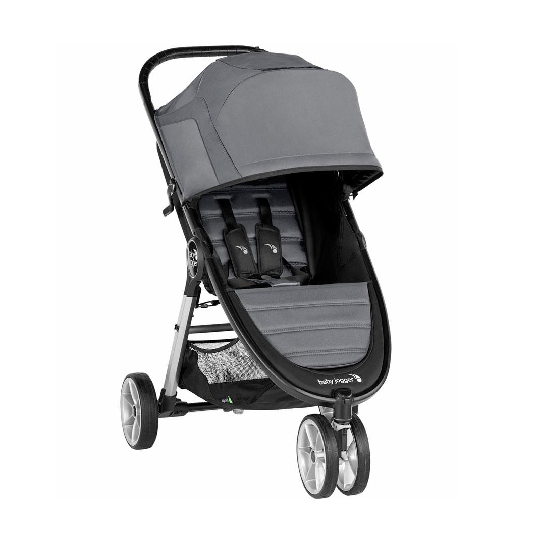 Carucior Baby Jogger City Mini 2 Slate