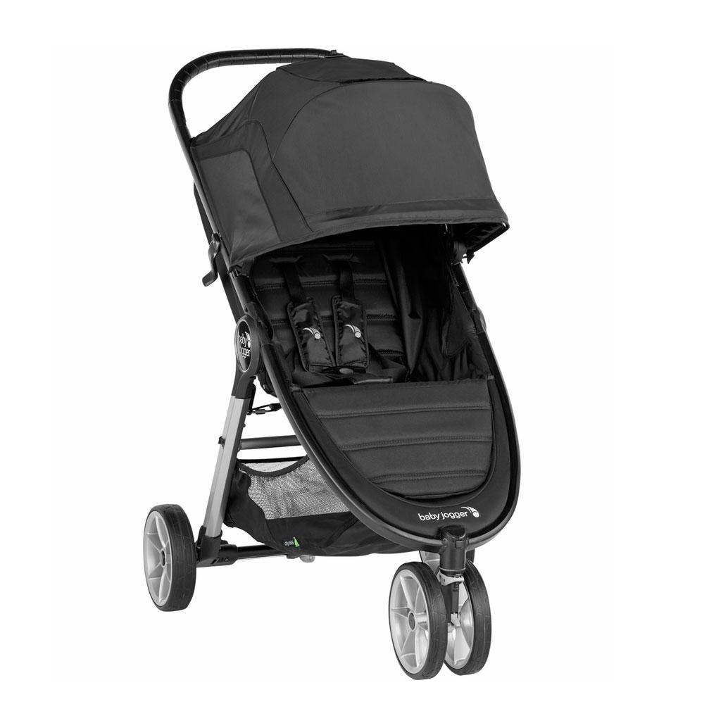 Carucior Baby Jogger City Mini 2 Jet imagine