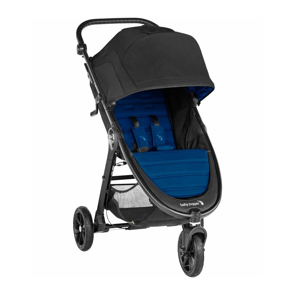 Carucior Baby Jogger City Mini GT2 Windsor imagine