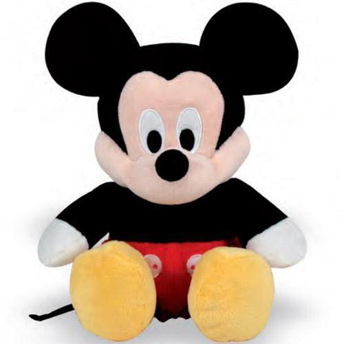Mascota Mickey Mouse Flopsies 25 cm