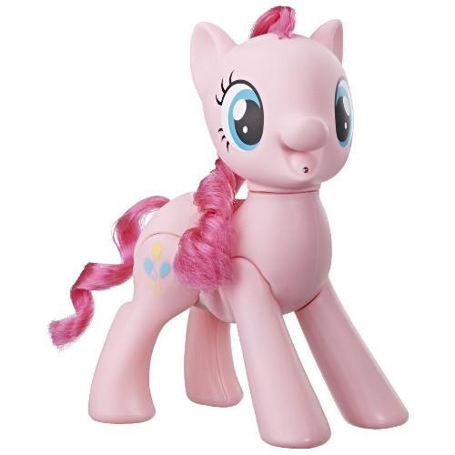 Figurina Interactiva My Little Pony Pinkie Pie Oh My Giggles
