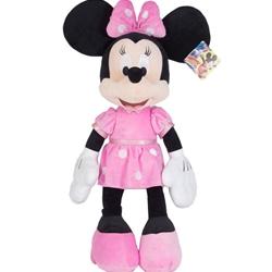 Jucarie din Plus Minnie Mouse 76 cm