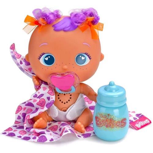 Bebe Interactiv Muak-Muak Bellies
