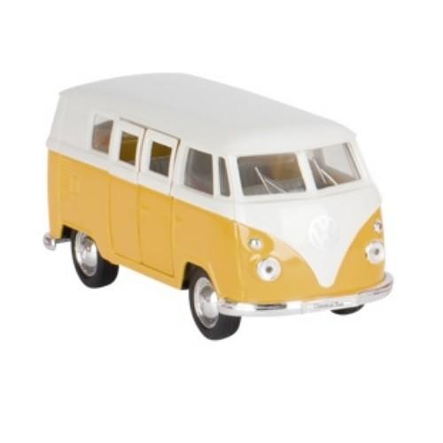 Autobuz die-cast VW T1 1:37