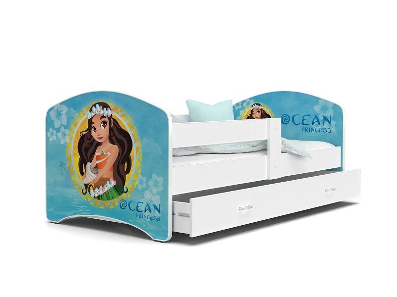 Patut Tineret MyKids Lucky 57 Ocean Princess-140x80 imagine