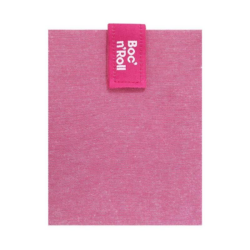 Boc'n'Roll Eco Violet, Ambalaj reutilizabil pentru sandwich imagine