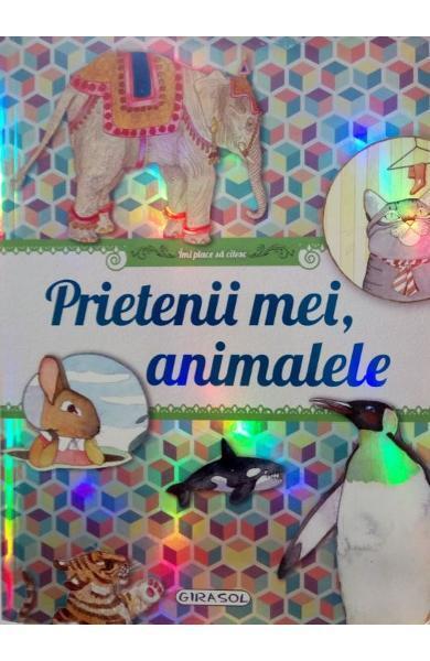 Prietenii mei animalele imagine