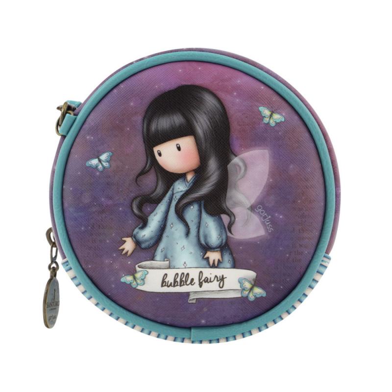Gentuta rotunda Gorjuss Bubble Fairy imagine