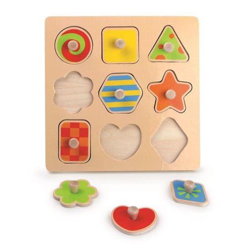Puzzle cu animale pentru copii 7