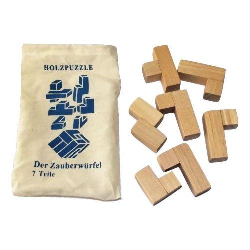 Joc dexteritate - Cubul magic