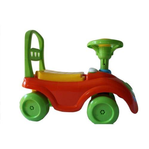 Masinuta ride-on fara pedale Polo