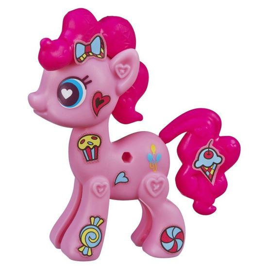 Figurina My Little Pony Pop Pinkie Pie A8268-A8208