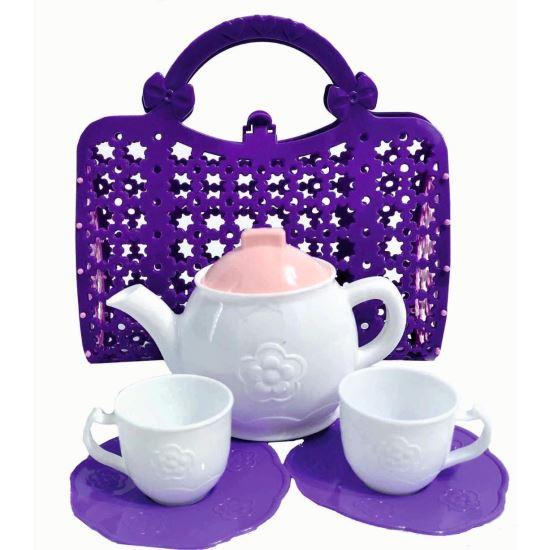 Set de ceai de jucarie BUR6591