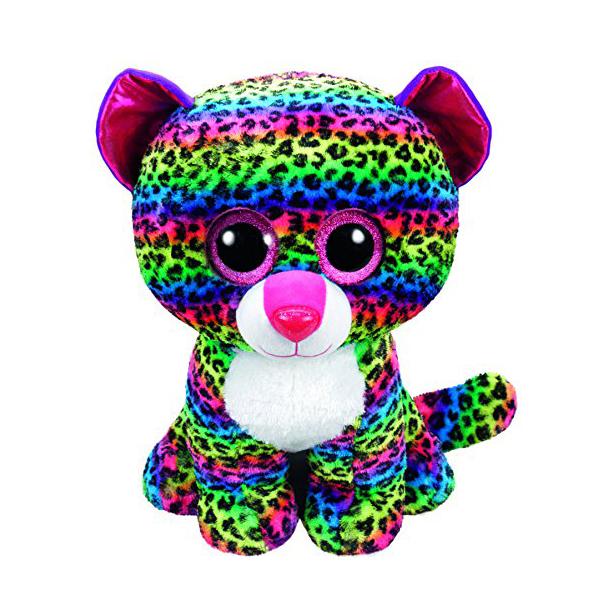 Plus leopardul DOTTY (42 cm) - Ty imagine