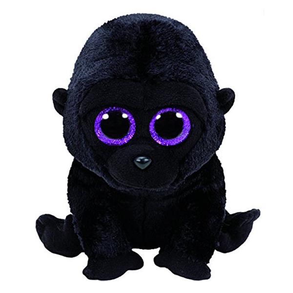 Plus gorila GEORGE (15 cm) - Ty imagine