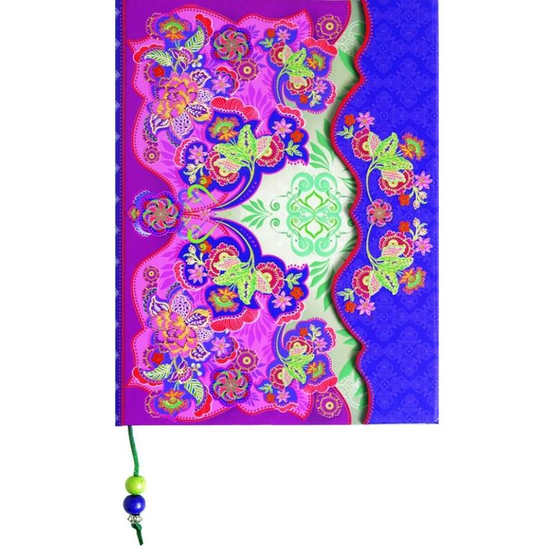 Agenda de lux inchidere magnetica Collage 3 imagine