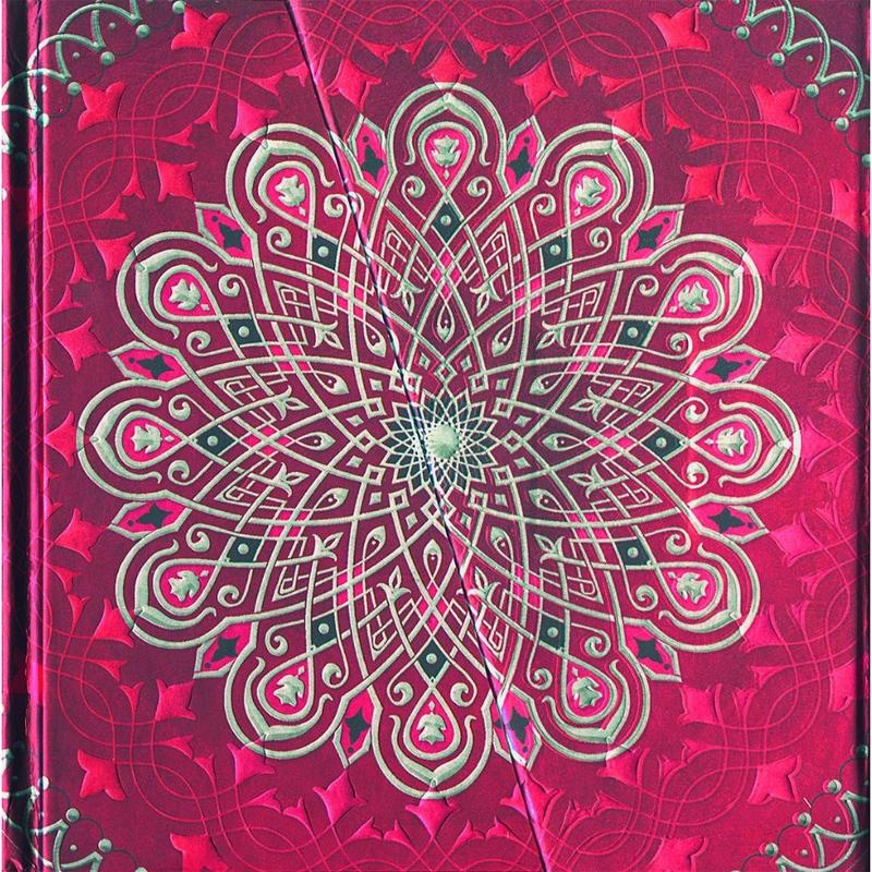 Agenda Mandala magnetica imagine