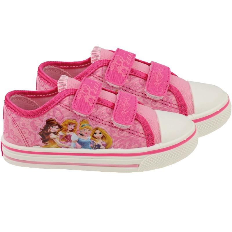 Bascheti pentru fete Princess imagine