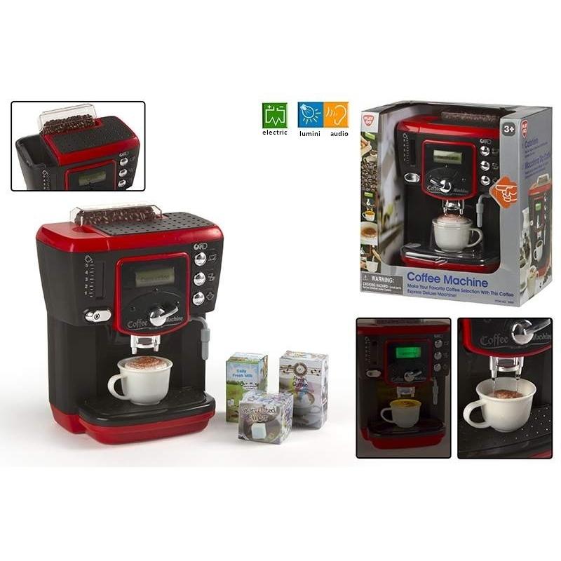 CB-Jucarie de rol - Automat de cafea