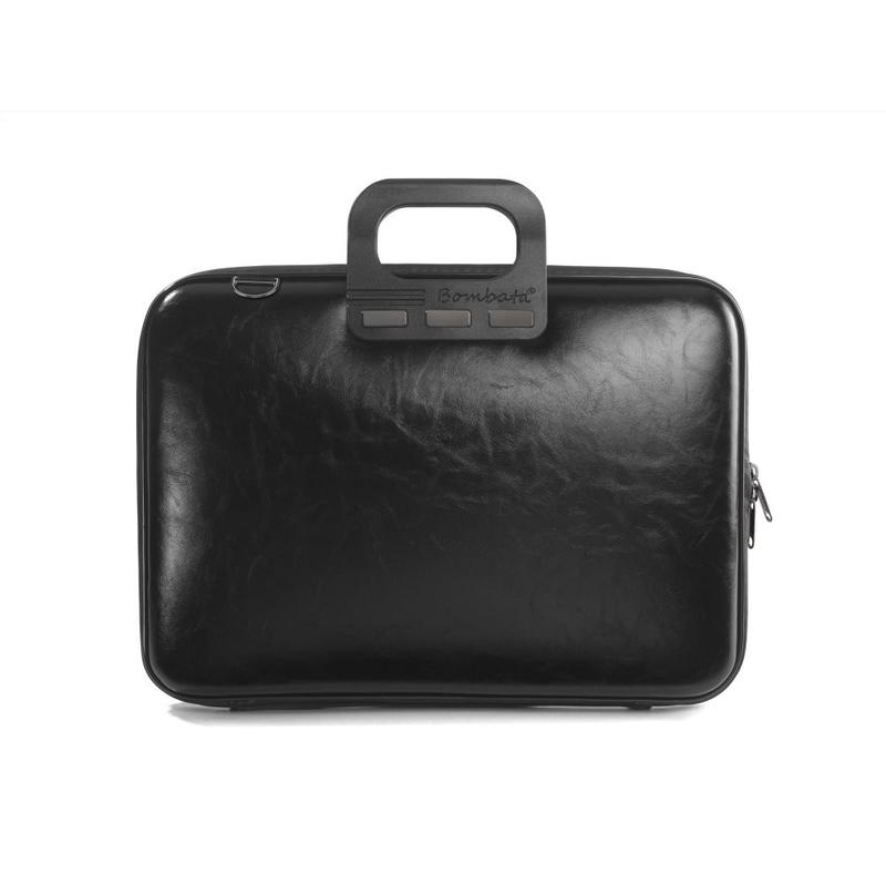 Geanta lux business laptop 15.6 in Evolution-Negru imagine