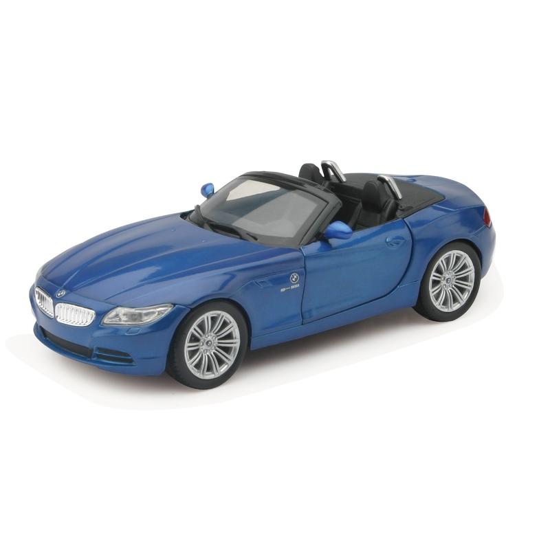 Masinuta diecast BMW Z4 2009