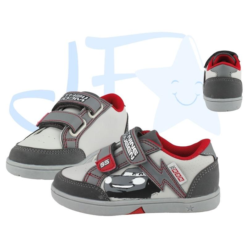Pantofi baieti licenta Disney-Cars imagine