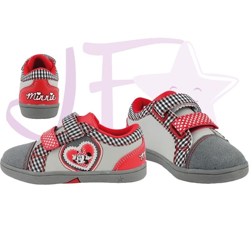 Pantofi scoala licenta Disney-Minnie Mouse imagine