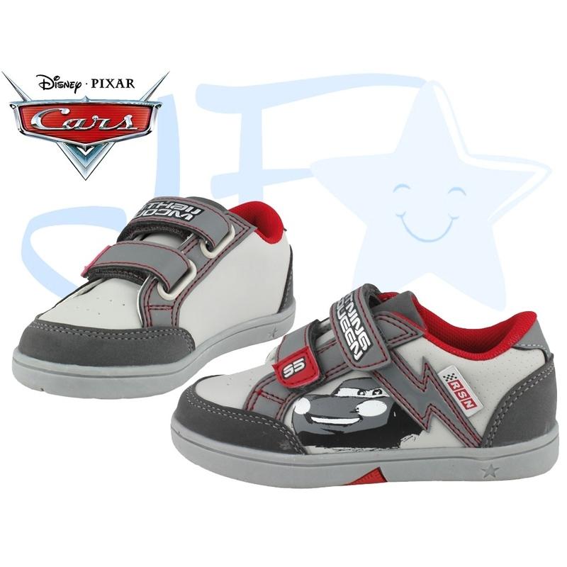 Pantofi sport baieti licenta Disney-Cars imagine