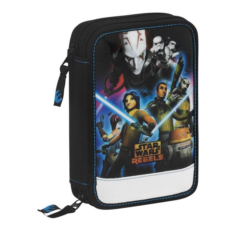 Penar dublu echipat Star Wars Rebels imagine