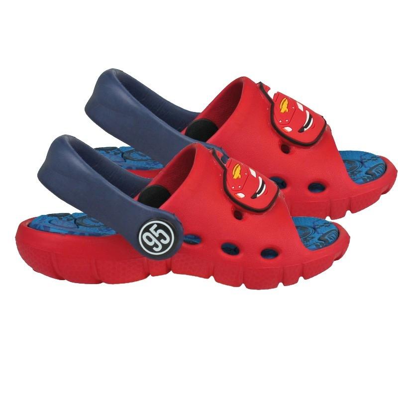 Sandale pentru copii licenta Disney-CARS imagine