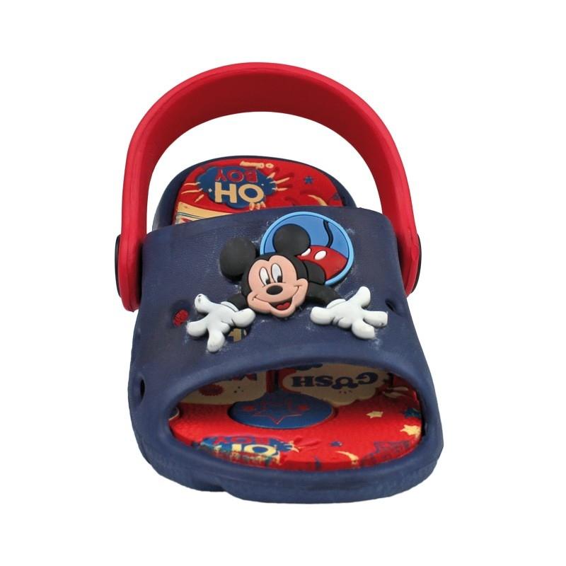 Sandale pentru copii licenta Disney-Mickey Mouse imagine