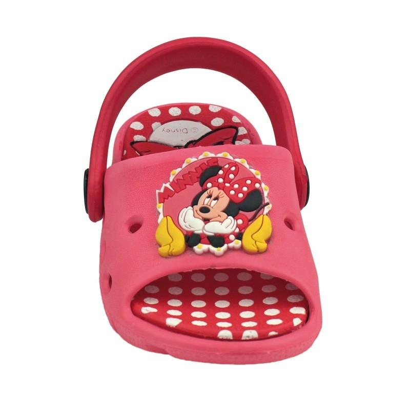 Sandale pentru copii licenta Disney-Minnie imagine