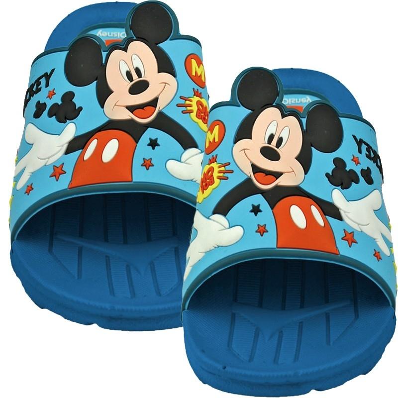 Sandale/papuci pentru copii licenta Disney-Mickey Mouse imagine
