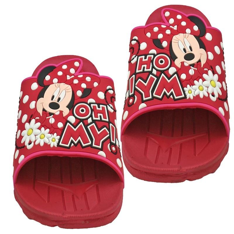 Sandale/papuci pentru copii licenta Disney-Minnie Mouse imagine