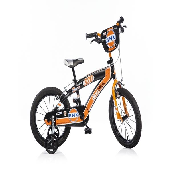 Bicicleta BMX 16 - Dino Bikes-165XC-B